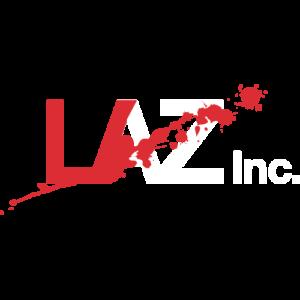 Lush Lazinc Logo