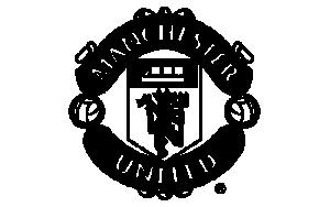 Lush Mancheste United Logos